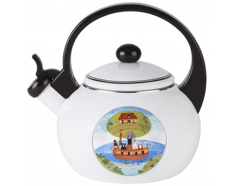 DESIGN NAIF kettle