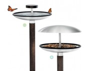 FUETA bird bath